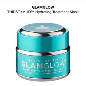 Glamglow thirsty mud .5 oz sealed brand new